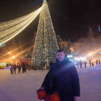 Василий, Россия, Наро-Фоминск, 42 года