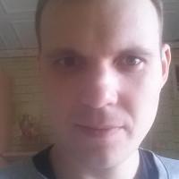 Денис, Россия, Переславль-Залесский, 33 года