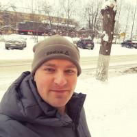 Михаил, Россия, Инта, 34 года
