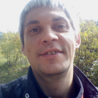 Антон, Россия, Балашиха, 37 лет