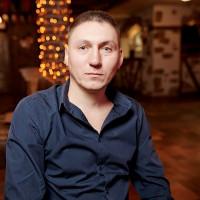 Алексей Андреев, Россия, Белгород, 34 года