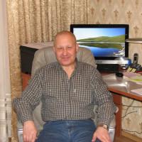 Игорь, Россия, Москва, 58 лет