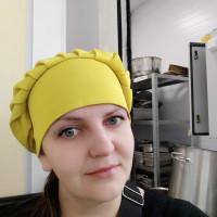 Оксана, Россия, Кинешма, 33 года