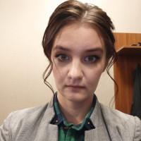 Александра, Россия, Казань, 30 лет