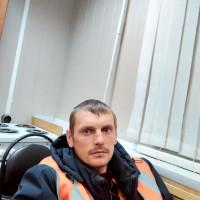 Владимир, Россия, Рязань, 30 лет