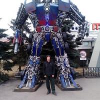 Вячеслав водопьянов, Россия, Тверь, 42 года