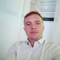 Дмитрий Колесников, Россия, Щёкино, 28 лет