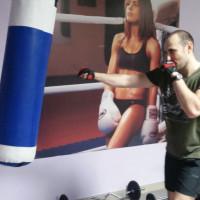 Александр, Россия, Воронеж, 33 года