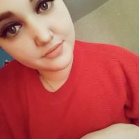 Надежда, Россия, Курган, 26 лет