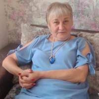 Светлана, Россия, Белореченск, 54 года