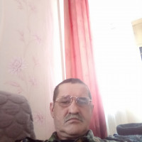 Юра Ишков, Россия, Стародуб, 55 лет