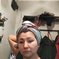 Лилия, Россия, Москва, 41 год