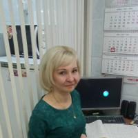 Лариса, Россия, Петрозаводск, 48 лет