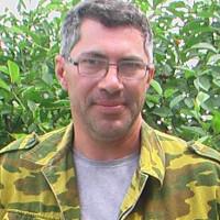 Андрей, Россия, Смоленск, 49 лет