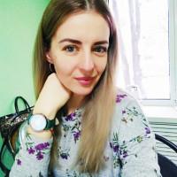 Аня, Россия, Белгород, 34 года