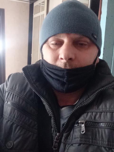 Павел, Россия, Ряжск, 46 лет. Познакомлюсь для создания семьи.