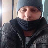 Павел, Россия, Ряжск, 46 лет