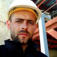 Слава, Россия, Ярославль, 36 лет