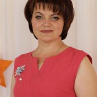 Вероника, Россия, Сызрань, 39 лет