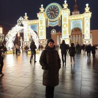 Марина, Россия, Дмитров, 34 года