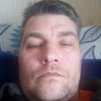 Максим, Россия, ст. Северская, 37 лет