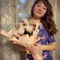 Мария, Россия, Тула, 34 года