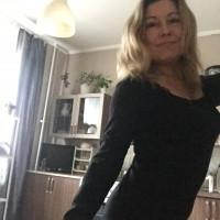 Эля, Россия, Санкт-Петербург, 46 лет