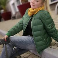 Юлия, Россия, Сочи, 33 года