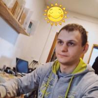 Андрей Павлов, Россия, Великий Новгород, 27 лет