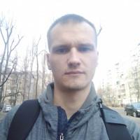 Александр, Россия, Воронеж, 30 лет