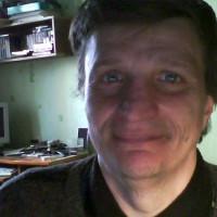 Саша Елистратов, Россия, Калининград, 53 года