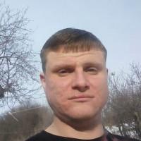 сергей пряхин, Россия, тамбов, 30 лет