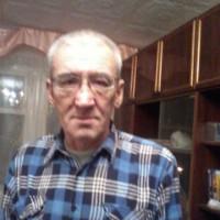 андрей кондрашов, Россия, Северодвинск, 60 лет