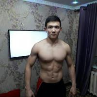 Артур, Россия, Оренбург, 30 лет