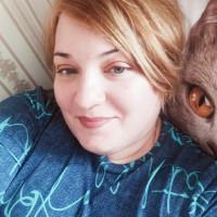 Наталья, Россия, Одинцово, 45 лет