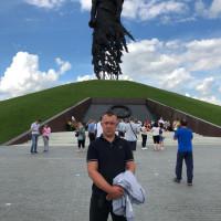 Максим, Россия, Гагарин, 43 года