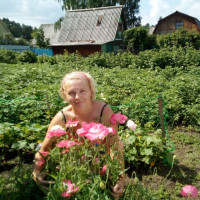 Людмила, Россия, Тольятти, 46 лет