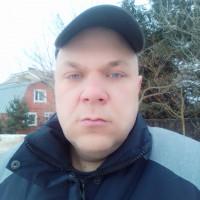 Валерий, Россия, Звенигород, 44 года