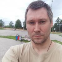 Михаил, Россия, Химки, 42 года