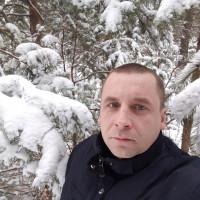 Сергей, Россия, Владимир, 37 лет
