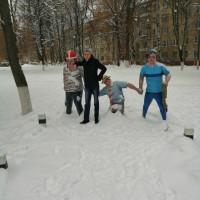 Николай, Россия, Лебедянь, 39 лет