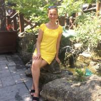 Ангелина, Россия, Москва, 37 лет