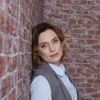 Мария, Россия, Санкт-Петербург, 40 лет