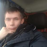 Иван, Россия, Пермь, 41 год