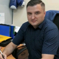 Андрей, Россия, Жуковский, 42 года