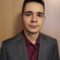 Олег Сивордов, Россия, Волгоград, 18 лет