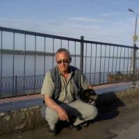 Сергей Алексеев, Россия, Владимир, 64 года