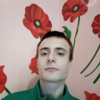 Дмитрий, Россия, Королёв, 19 лет