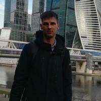 Игорь Ланг, Россия, Нижний Новгород, 27 лет