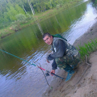 Михаил, Россия, Сыктывкар, 35 лет